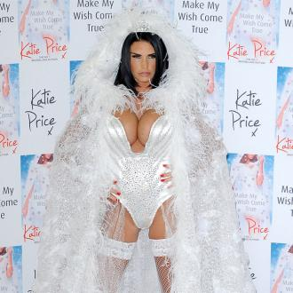Katie Price Gets Pregnant Easily