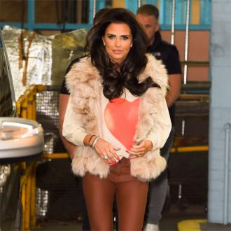 Katie Price's Love Rival 'To Pen Tell-all Book'