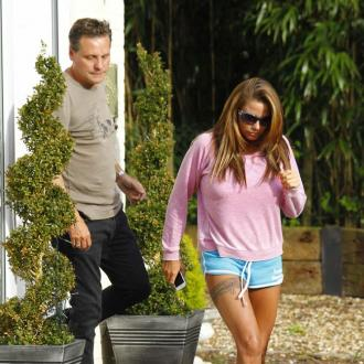 Katie Price Suspected Kieran Hayler Was Cheating