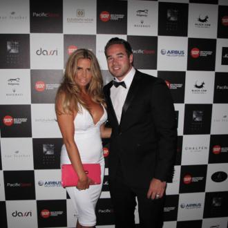 Katie Price Feels 'Sorry' For Cheating Husband Kieran