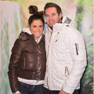 Katie Price: I Want 10 Kids