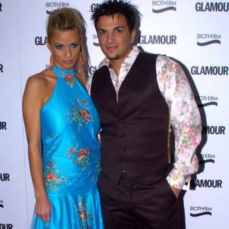 Katie Price wanted to stay with Peter Andre 'forever'