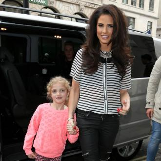 Katie Price's passport drama