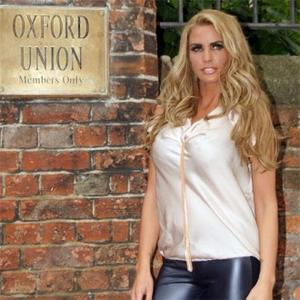 Katie Price: I Don't Sleep Around