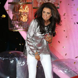Katie Price In Brussels For Emergency Surgery