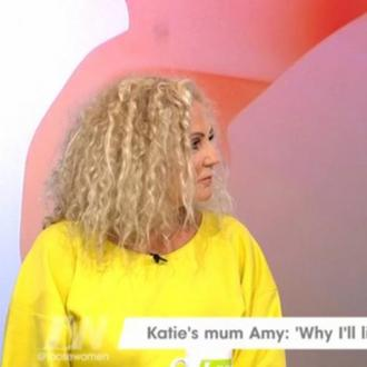Katie Price's mum won't die until daughter is 'settled'