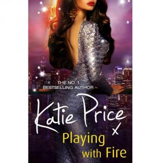 Katie Price unveils new novel