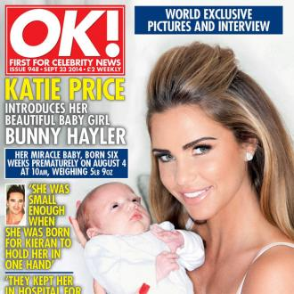 Katie Price's Daughter Wreaking Revenge On Kieran