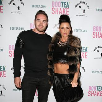 Katie Price Wants To Be A Beauty Therapist