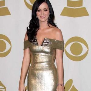 Katy Perry Proud Of 'Substantial' Songs