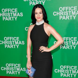 Katy Perry is set to launch a new footwear line