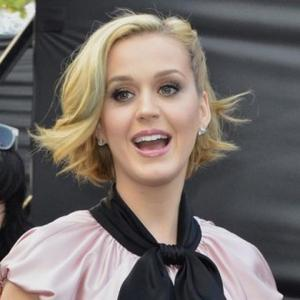 Katy Perry Comforted By Ex