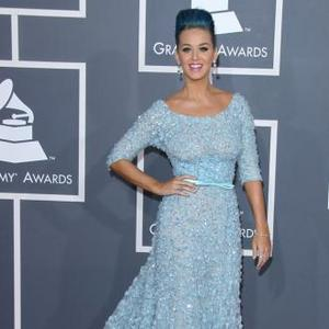 Katy Perry Plans 'Dark' Album After Split