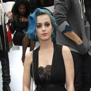 Katy Perry Is Obsessed With Aliens