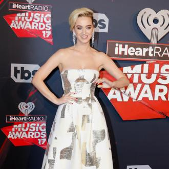 Katy Perry is 'very attracted' to the British accent