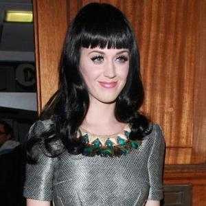 Katy Perry Signs Pepsi Deal