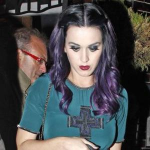 Katy Perry To Take A Break From Showbiz