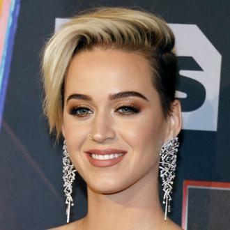 Katy Perry urges support for veteran charity