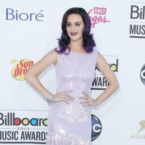 Katy Perry Is New Face Of Popchips