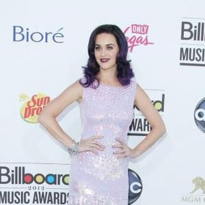 Katy Perry Has Toilet Bucket