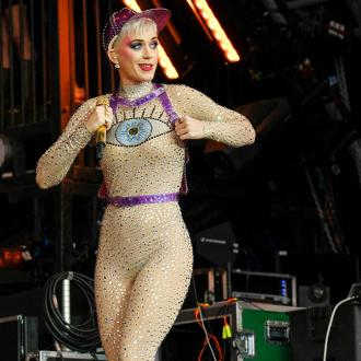 Katy Perry's biggest fan is Jeremy Scott