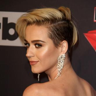 Katy Perry wanted to 'set example' with Taylor Swift apology