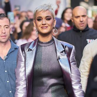 Katy Perry Determined To Keep Romance On Track