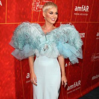 Katy Perry told grandma she's pregnant before sad death
