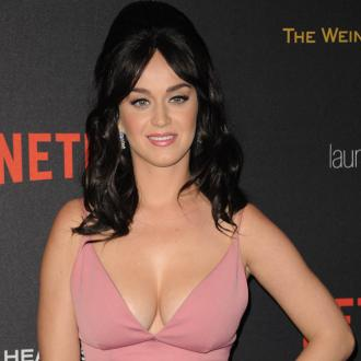 Katy Perry is thinking about hiring her American Idol co-stars for her wedding
