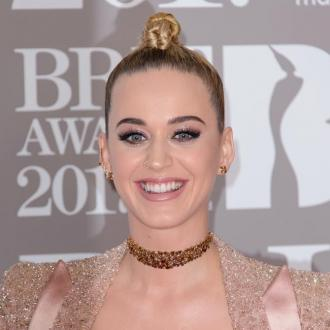 Katy Perry reveals favourite songs