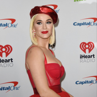 Katy Perry plans to save wardrobe for daughter