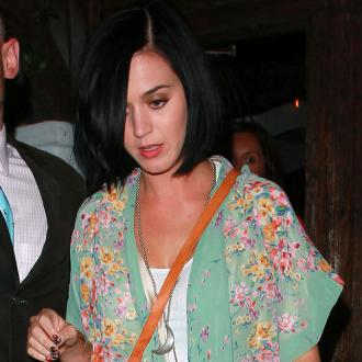 Katy Perry 'devastated' about ex's death