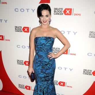 Katy Perry Has 'Good Relationship' With Her Parents