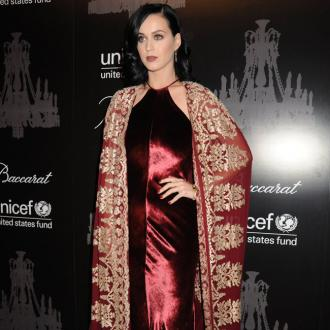 Katy Perry: Russell Brand Really Wanted Children