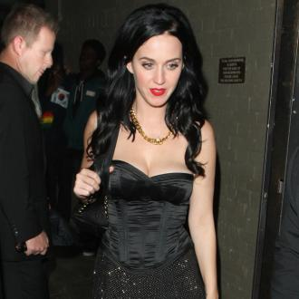 Katy Perry Backs Global Citizen Campaign