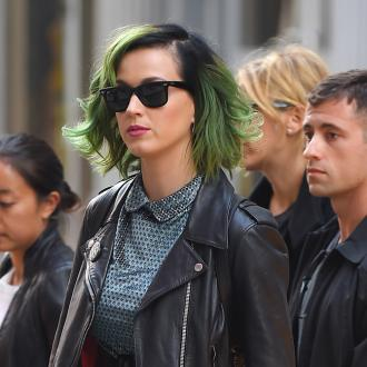 Diplo's Mother To 'Grill' Katy Perry On Romance
