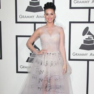 Katy Perry praised by president