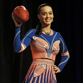 Katy Perry Dedicates Super Bowl Performance To Younger Self