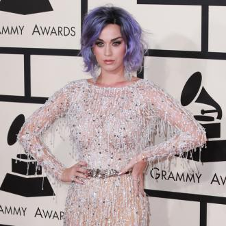 Katy Perry: Cannabis 'Doesn't Agree' With Me