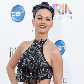 Katy Perry wants a cryogenic chamber