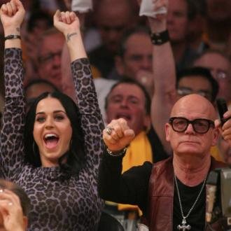 Katy Perry's Dad Is 'Always Proud'
