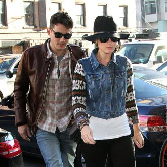 Katy Perry Splits From John Mayer Again?