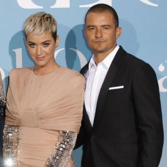 Katy Perry And Orlando Bloom Shared Burger Bond