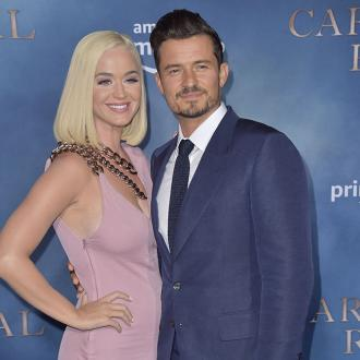 Katy Perry: Orlando Bloom is the only one who understands me