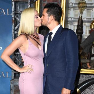 Katy Perry and Orlando Bloom's 'communicative' relationship
