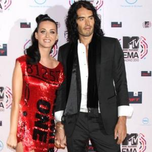 Russell Brand Loves Being Married