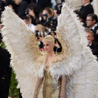 Katy Perry Nearly Missed Met Gala Due To Car Trouble