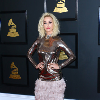 Katy Perry doesn't need a Grammy