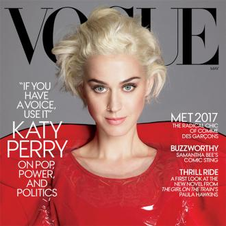 Katy Perry's Isolated Upbringing