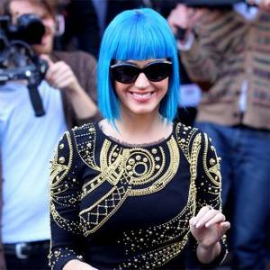 Katy Perry Wears Wigs To Avoid Paparazzi